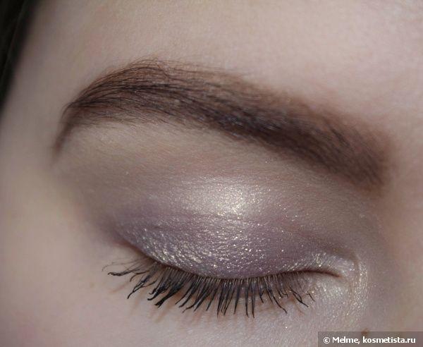 С понтом-под зонтом Chanel Summer 2 15 Makeup