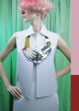 Joanne Hynes | SS 2013 CLOTHING