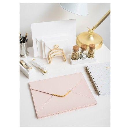 Sugar Paper® Swingline Stapler - White : Target