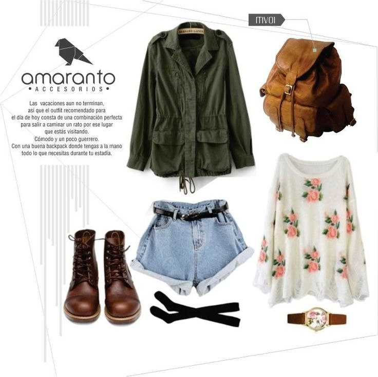 Lookbook Amaranto