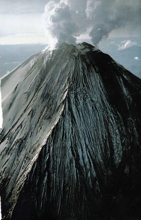 Volcano  www.liberatingdivineconsciousness.com