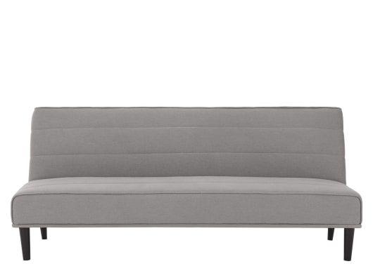 Made Essentials Kitto Schlafsofa Marshmallowgrau Sofas 3 Sitzer Sofa Zimmer Ideen