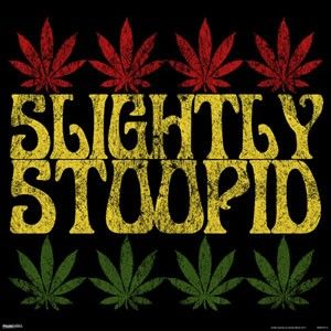 Slightly Stoopid Baby Clothes
