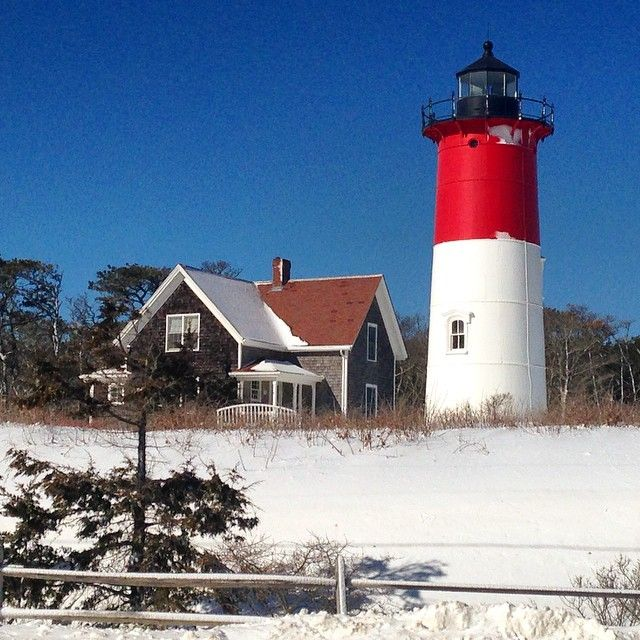 Best Town To Stay In Cape Cod: 191 Best Images About Lighthouses On Pinterest