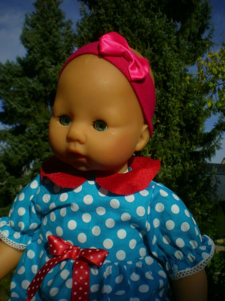 Zapf Puppe Baby Annabell 46 cm 1998 Zwilling 2 + viel ...