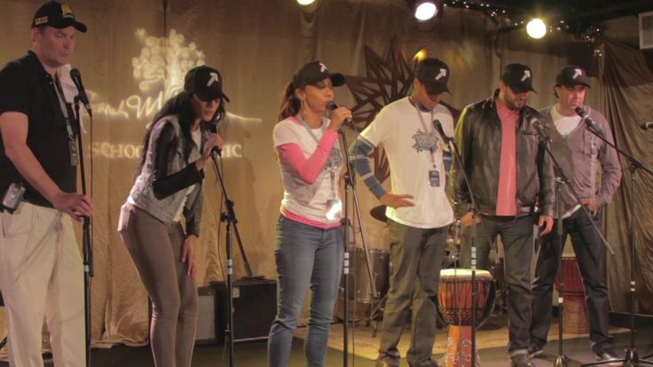 """Rally for Kids with Special Needs - Vancouver 2014 on Vimeo - """"Ever wonder what it would be like to sing a Sarah Mclachlan song IN FRONT of Sarah Mclachlan herself?!? In Vancouver Rally teams and their Celebrity Navigators did just that... check it out!"""""""