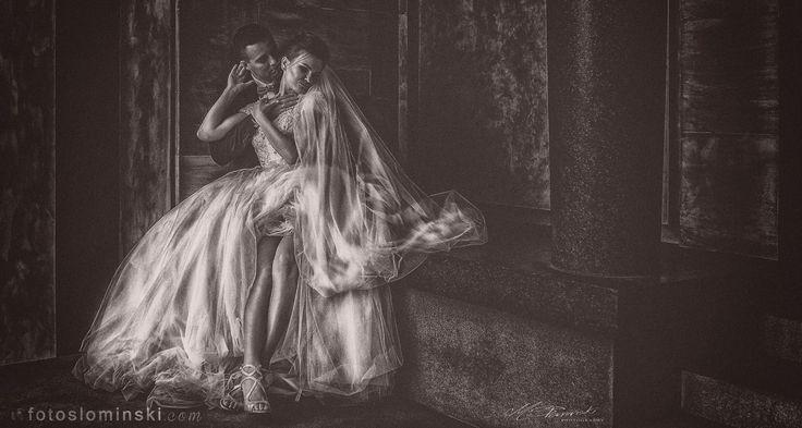 Dziś mam dla Was kilka cudownych czarno-białych zdjęć - #ZdjęciaSłomińskiego.  http://ift.tt/17ff5pJ
