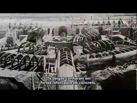 Primeira Guerra Mundial - BBC - 2 º Capítulo - Sob a Águia - Legendado - Documentário
