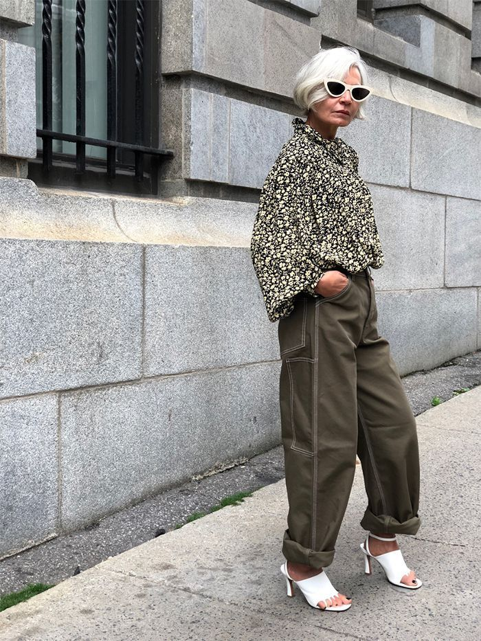 This 54 Year Old Is Proposing A Ban On These 5 Trends In 2019 Fall