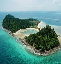 Most interesting attractions in Borneo | Travel Blog