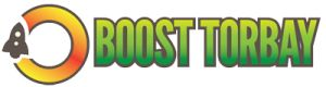 #BoostTorbay started life as a simple hash tag on twitter in 2012, we still have our grass roots there and we still RT local businesses their news and events.  Boost Torbay is indeed a marketing company, we promote business via our blog, social media and any other avenues that we can think of. Boost Torbay is also behind a couple of interesting community projects including the Torbay Discount Card and its sister the Torbay Youth Discount Card.