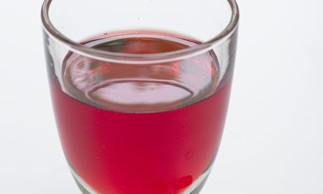 Nigel Slater's classic sloe gin recipe - if you can find the sloes then this is a great drink. You can also use it when stewing fruit such as plums or blackberries and apple. http://www.theguardian.com/lifeandstyle/2010/oct/10/nigel-slater-classic-sloe-gin-recipe