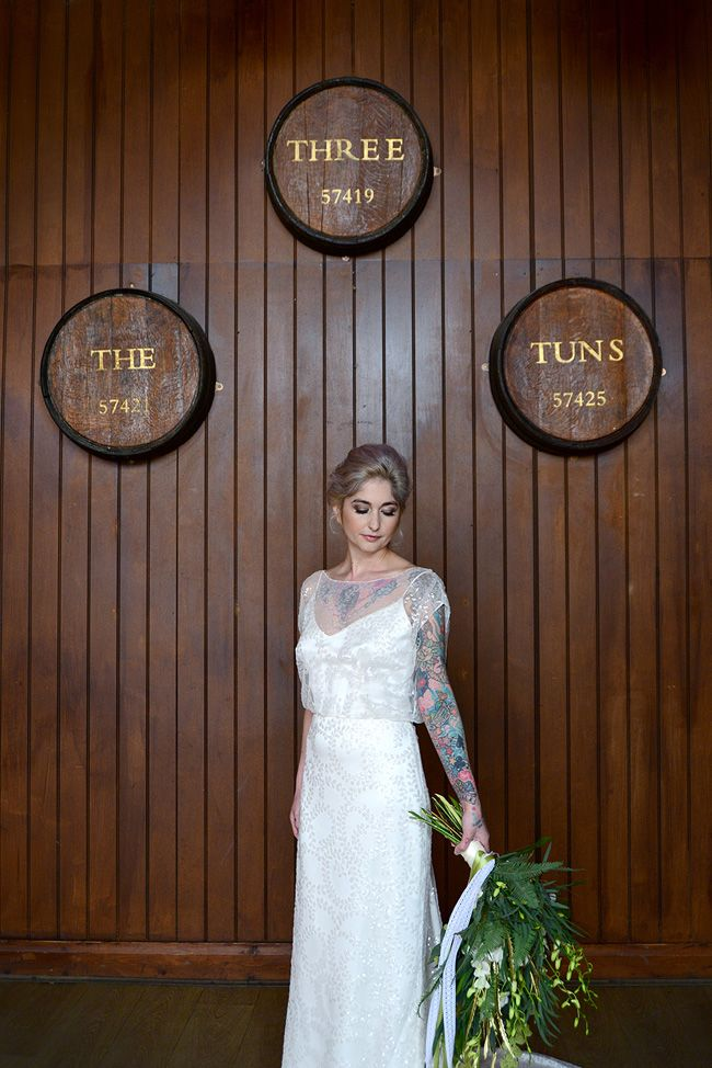 Botanical Luxe wedding inspiration with Sophie Bowdler Photography (37)