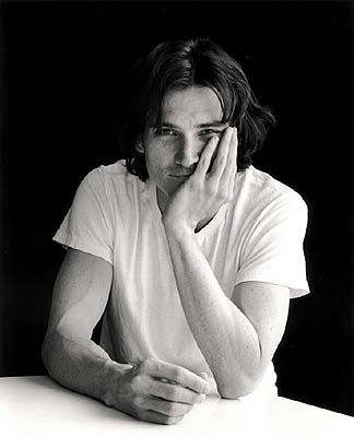 Billy Crudup in an apron? Just a thought....