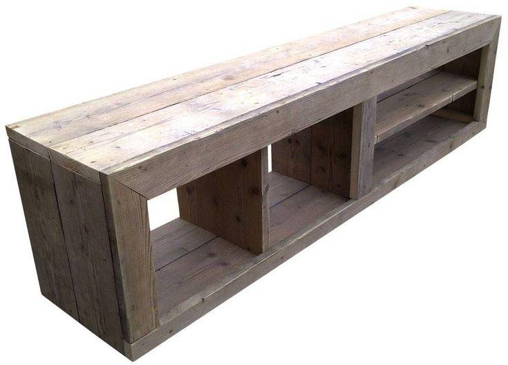 1000 images about steigerhout on pinterest furniture for Zelf meubels maken