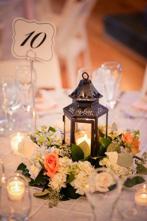 Best images about lanterns centerpieces aisle on