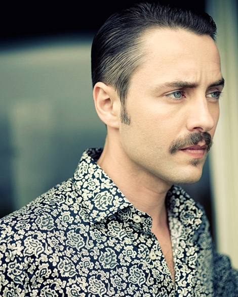 Vincent Kartheiser aka Pete Campbell