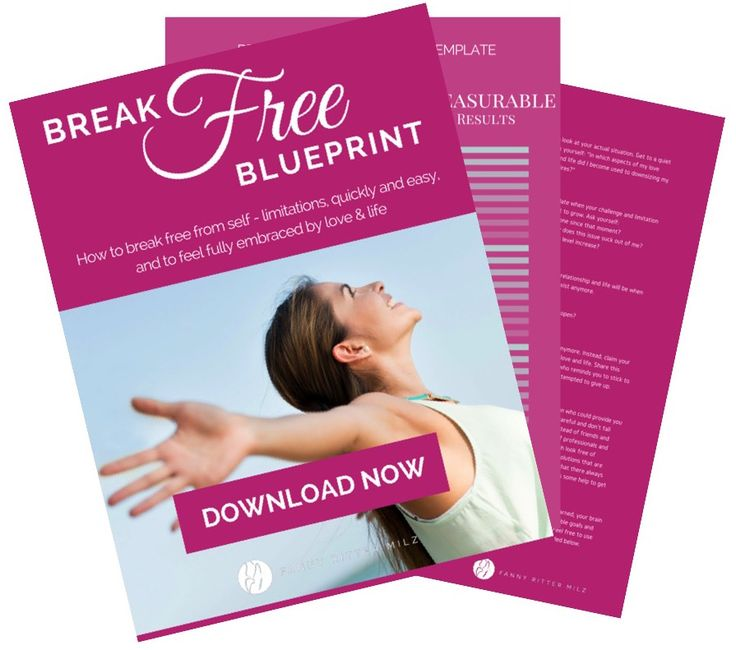Discover 6 Super Simple Steps to Break Free from Self-Limitation, Easy & Quickly, and Feel Fully Embraced by Love & Life ... FREE tool at https://mpalead.leadpages.co/online-relationship-advice-4/