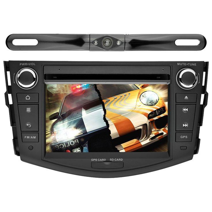 Toyota/Lexus Navigation North America DVD Gen 2-3 10 1