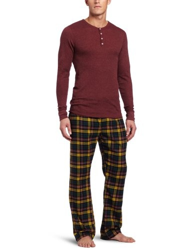 Bottoms Out Men's Sleepwear Gift Set « Clothing Impulse