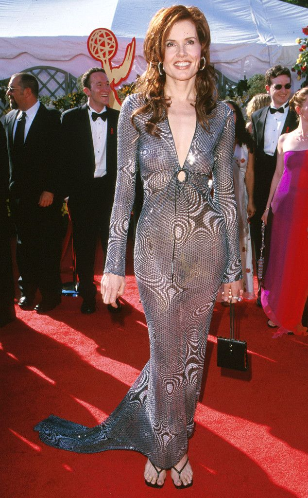 Photos from Worst Dressed Stars Ever at the Emmys - E