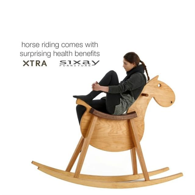 "6 kedvelés, 1 hozzászólás – XTRA Furniture Malaysia (@xtrafurnituremsia) Instagram-hozzászólása: ""when you can't have a horse, this Sixay Paripa BigKid rocking horse is the next best thing at home…"""