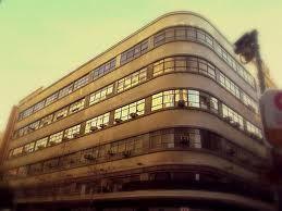 Edificio Oberpur / Sergio Larrain Garcia Moreno – Jorge Arteaga – 1930images