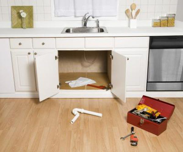How To Replace The Bottom Piece Of Wood Under My Kitchen Sink Kitchen Sink Remodel Under Kitchen Sinks Sink Cabinet