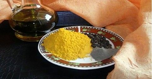 Zmiešajte tieto 3 ingrediencie a rakoviny sa už nikdy viac nemusíte báť