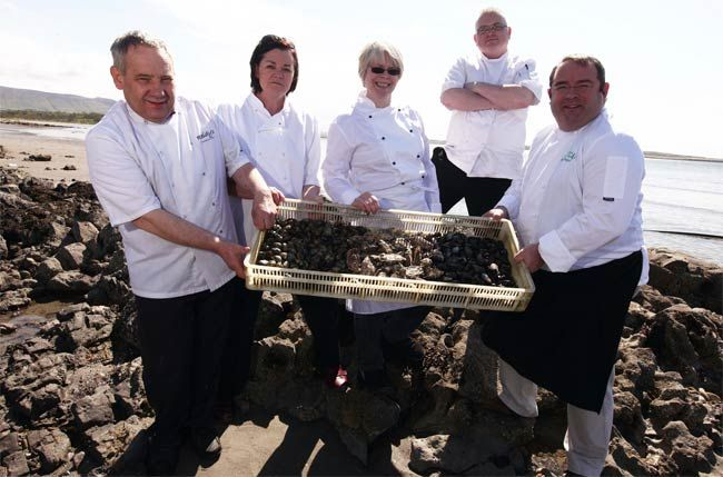 So Sligo Food Festival 2013 | 1-6 May, Sligo Restaurants & Food.