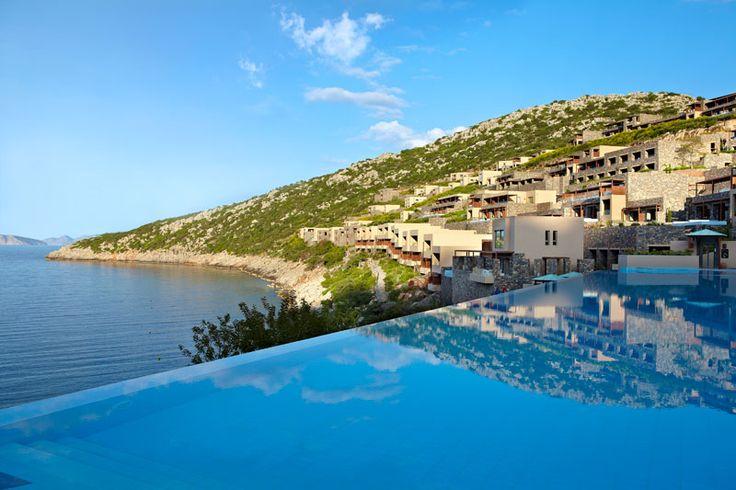 T-MINUS 4 days!!!  Daios Cove Luxury Resort & Villas, Crete Greece