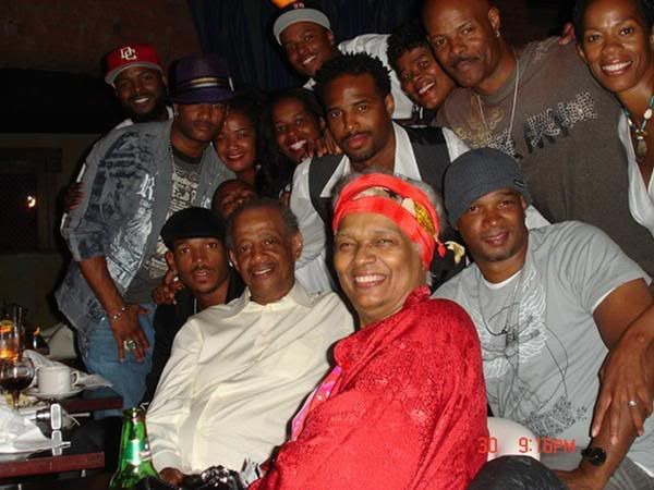 12 best images about The Wayans Family on Pinterest | Dads ...