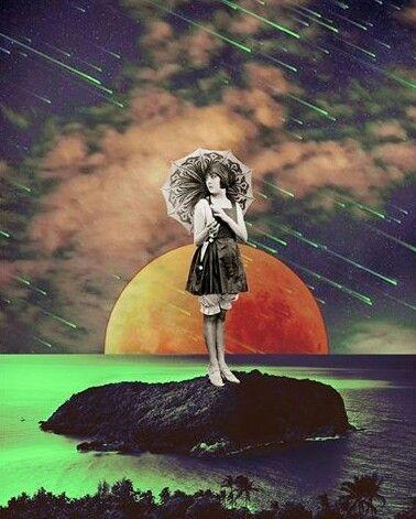 Que se raje el cielo con una lluvia de meteoritos