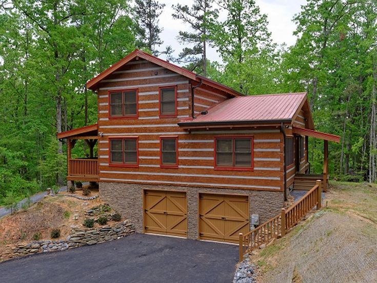 264 best ~ Cabins in TN ~... images on Pinterest | Mountains ...