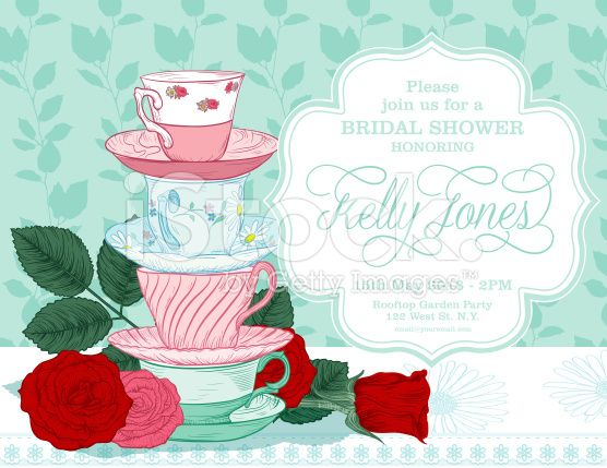 101 best Wedding Invitations templates images on Pinterest - bridal shower template
