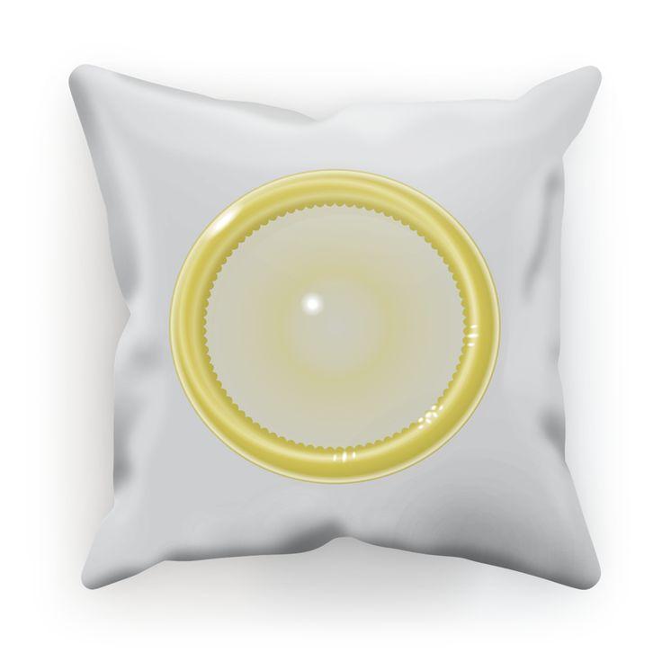 Condom Cushion