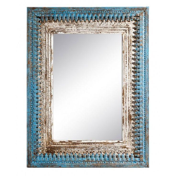 Las 25 mejores ideas sobre espejo envejecido en pinterest for Espejo envejecido precio