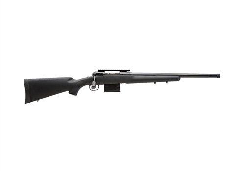 Savage Arms 10 FCP-SR rifles.