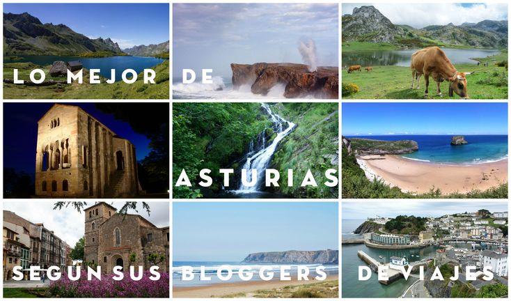 Lo mejor de Asturias según sus bloggers de viajes   The Wandering S http://thewanderingsblog.com/bloggers-de-viajes-de-asturias/
