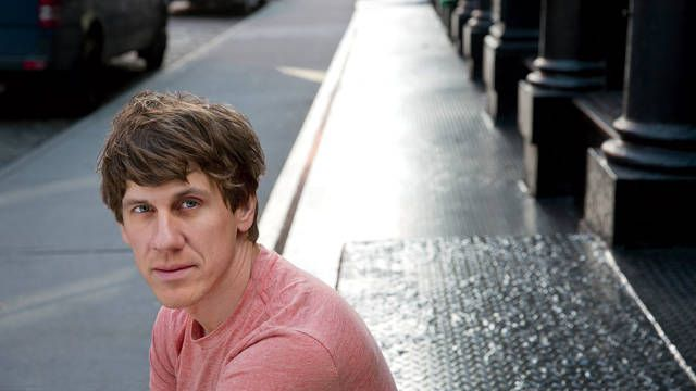 Will Foursquare CEO Dennis Crowley Finally Get It Right? | Fast Company | Business + Innovation