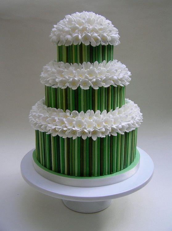 Unique Cake Decor : Unique Cakes Cake Decorating Pinterest