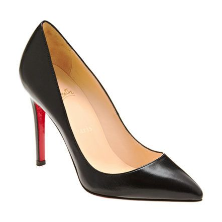 Christian Louboutin's divine Pigalle