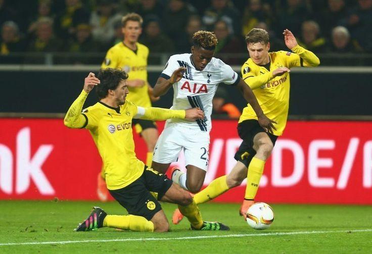 Prediksi Dortmund vs Tottenham Hotspur 22 November 2017 ajang Liga Champions 2018 dimana pertandingan akan berlangsung di Signal Iduna Park pukul 02.45