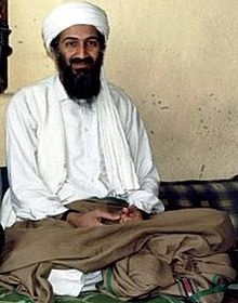 Osama bin Laden, the face of global terrorism and architect of the Sept. 11, 2001, attacks, is Dead! May 2, 2011.