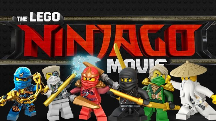 Movie Synopsis: Six young ninjas are tasked with defending their island home of Ninjago. By night, they're gifted warriors using their skill and awesome fleet of vehicles to fight villains and monsters. By day, they're ordinary teens struggling against their greatest enemy....high school.