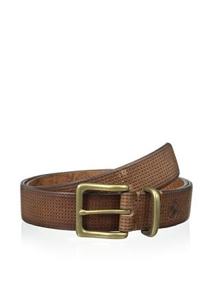 61% OFF Maker & Company Men's Casual Belt (Cognac)
