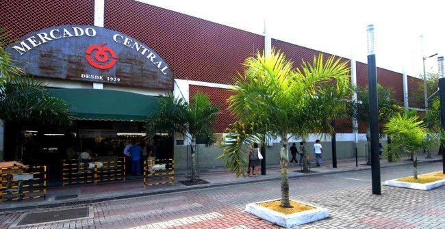 O Mercado Central de Belo Horizonte é um dos destinos mais procurados da cidade tanto por visitantes de fora como por locais. Muito frequentado por moradores do centro e seus arredores, chegou a receber por volta de 600 mil visitantes durante a Copa do Mundo, em 2014. Quer saber o motivo de tanta popularidade? Então confira agora mesmo algumas de suas inúmeras atrações: