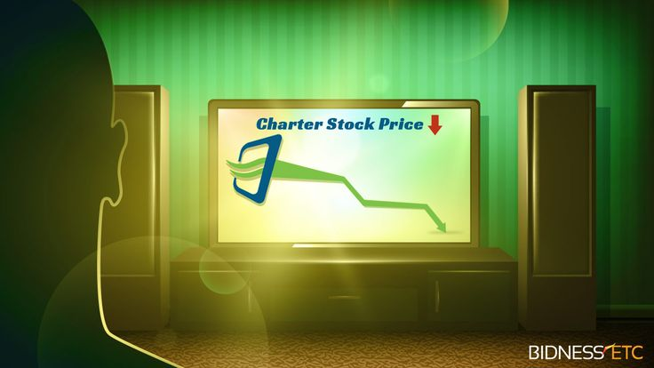 Charter Communications (CHTR) Finally Records Quarterly Profit but Stock Price Falls