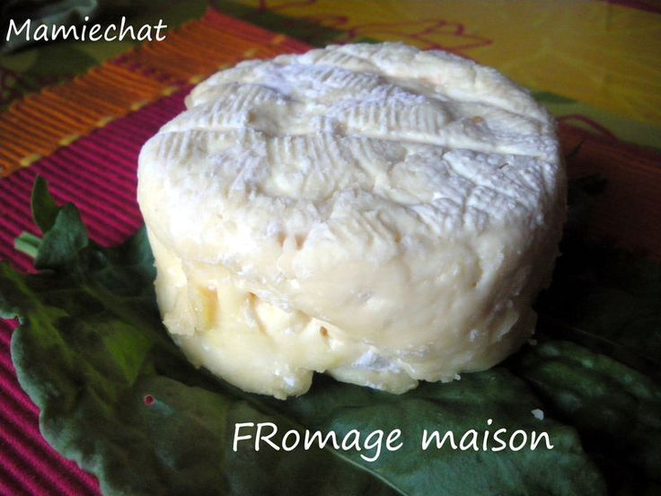 Fromage maison