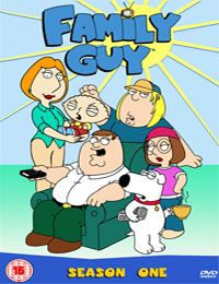 Family Guy Season 1 ( episodes)
